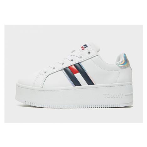 Tommy Jeans Iconic Sneaker Damen - Damen Tommy Hilfiger