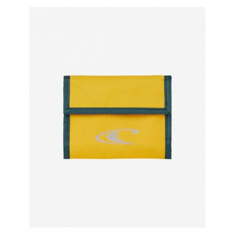 O'Neill Pocketbook Kids wallet Gelb