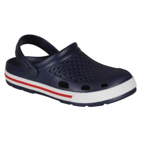 Coqui LINDO dunkelblau - Sandalen für Damen