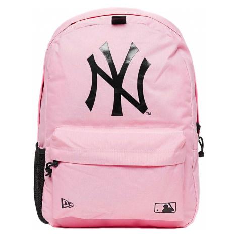New Era Rucksack MLB STADIUM PACK NEW YORK YANKEES Pink