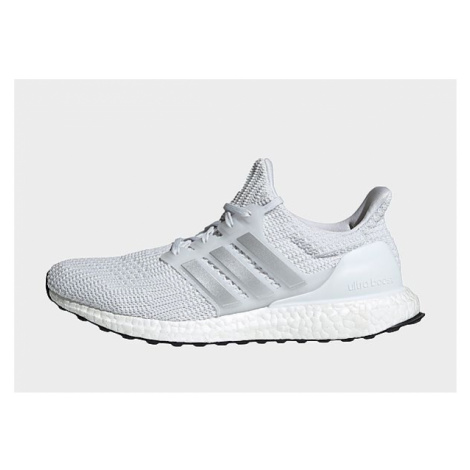 Adidas Ultraboost DNA 4.0 Laufschuh - Cloud White / Silver Metallic / Core Black - Damen, Cloud