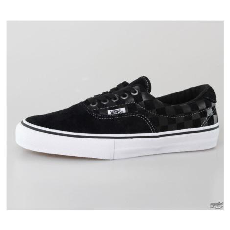 Low Sneakers Männer - Era 46 Pro (Jeff Grosso) - VANS - Black Checker - VL2YDLO