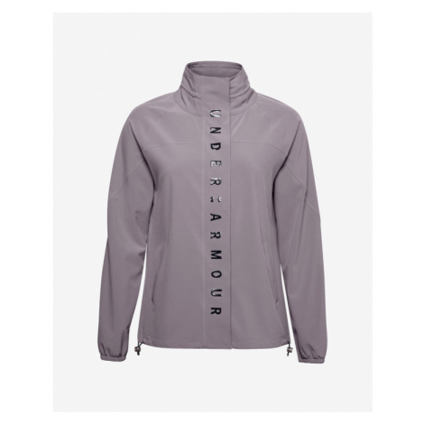 Under Armour RECOVER™ Jacke Lila