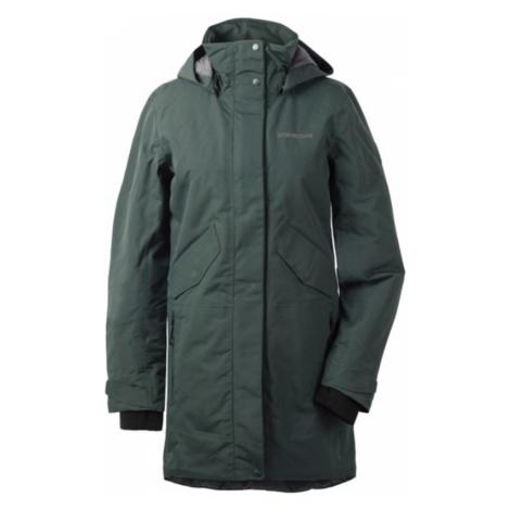 Mantel D1913 TANJA 502719-320 green