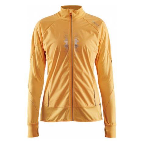Jacke CRAFT Brilliant 2.0 Warm 1905419-563000 - Orange