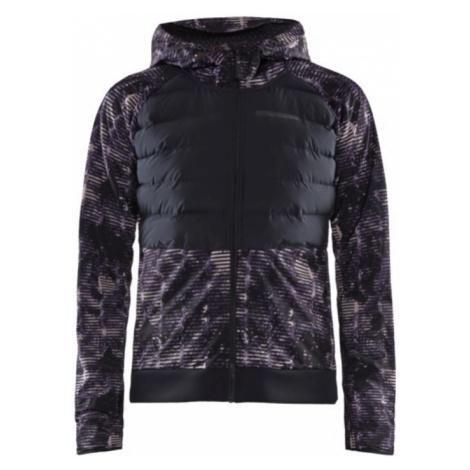 Jacke CRAFT Pursuit Thermal 1907846-147708 - violet mit schwarz