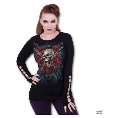 T-Shirt Frauen - LORD HAVE MERCY - SPIRAL - T153F459 XXL