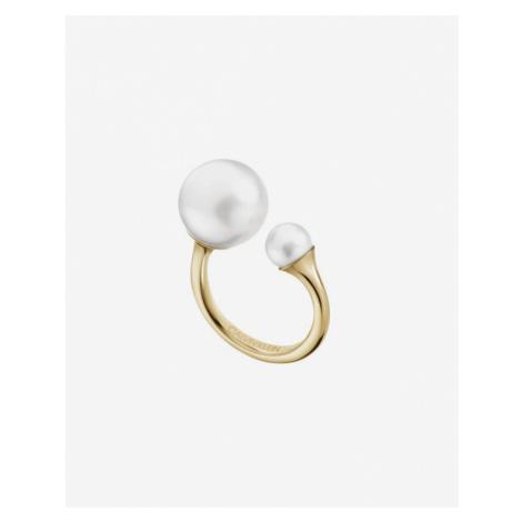Calvin Klein Jazzy Ring Gold