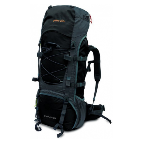 Rucksack Pinguin Explorer 100 l black New