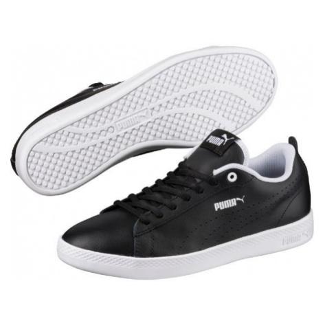 Puma SMASH WNS V2 L PERF schwarz - Damen Sneaker