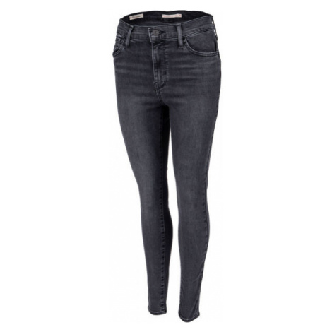 Levi's 720 HIRISE SUPER SKINNY CORE - Damen Jeans Levi´s