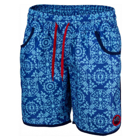 Aress MAKI SNR blau - Badeshorts für Damen