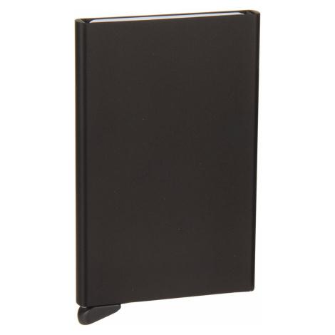 Secrid Kartenetui Cardprotector Black (0.1 Liter)
