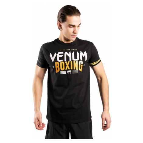 Street T-Shirt Männer - BOXING Classic 20 - VENUM - VENUM-03857-126 XXL