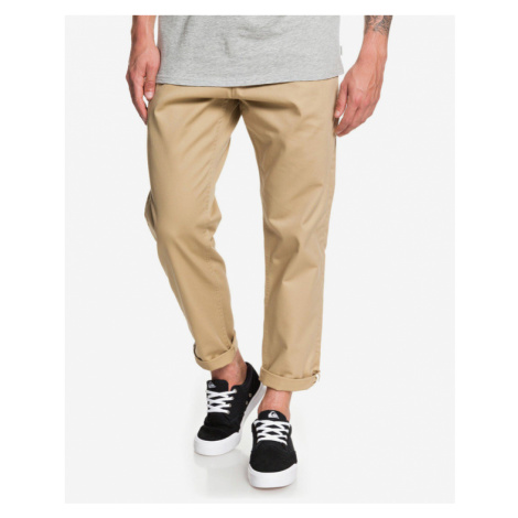 Quiksilver Disaray Hose Beige