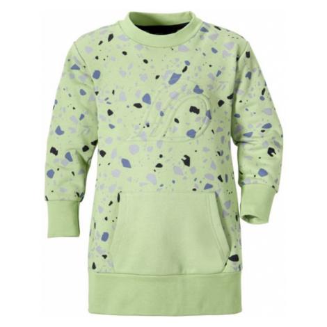 Sweatshirt D1913 LARVEN 503033-987 green