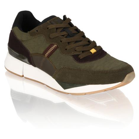 Urban X Textil Sneaker