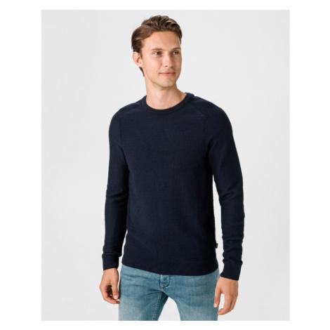 Jack & Jones Blaadam Pullover Blau