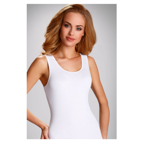 Damen Nachtkleider & Kleider Clarissa plus white Eldar