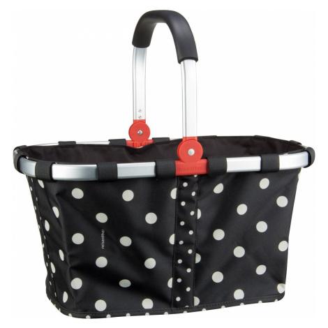 Reisenthel Einkaufstasche carrybag Mixed Dots (22 Liter)