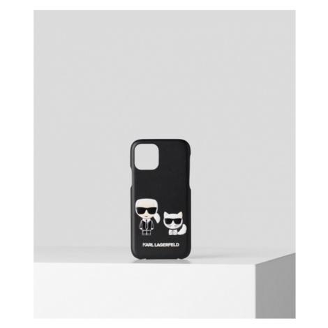 Karl & Choupette Handyhülle für iPhone 12 mini Karl Lagerfeld