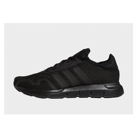 Adidas Originals Swift Run X Schuh - Core Black / Core Black / Core Black - Damen, Core Black /