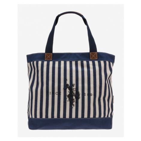 U.S. Polo Assn Maryland Tasche Blau