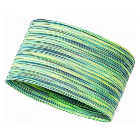 Runto TAIL grün - Elastisches Stirnband