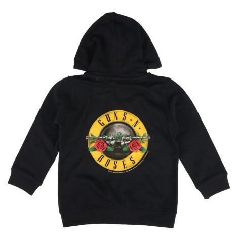 Hoodie Kinder Guns 'n Roses - (Bullet) - Metal-Kids - 476-39-8-999