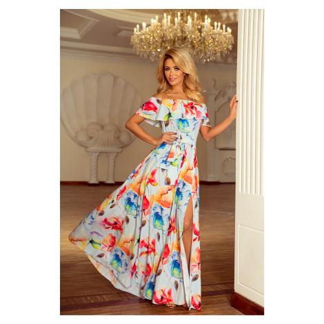 Damen Kleider 194-1 NUMOCO