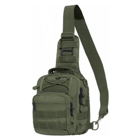 taktisch Bag  Schulter PENTAGON® UCB 2.0 green