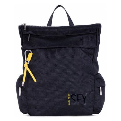 Schwarze elegante rucksäcke für damen