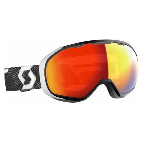 Scott Fix Goggle LS Ski - und Snowboardbrille schwarz