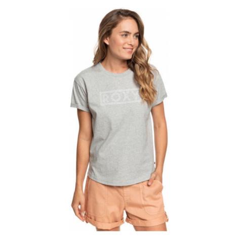 Roxy EPIC AFTERNOON WORD grau - Damen Shirt