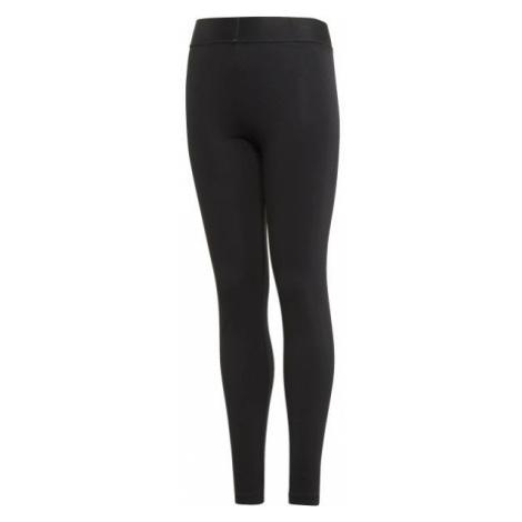 adidas YG CF TIGHT schwarz - Mädchen Leggings