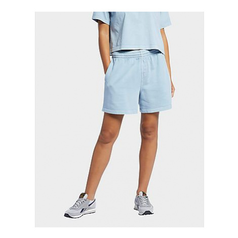 Reebok reebok classics natural dye shorts - Meteor Grey - Damen, Meteor Grey