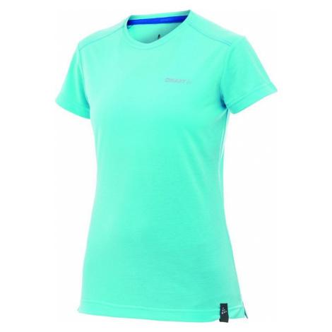 Damen T-Shirt k.. Ärmeln Craft Active Training 1902498-2327