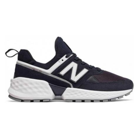 New Balance MS574NSA dunkelblau - Herren Sneaker