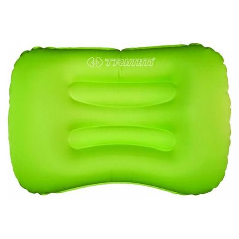 TRIMM ROTTO grün - Aufblasbares Luftkissen