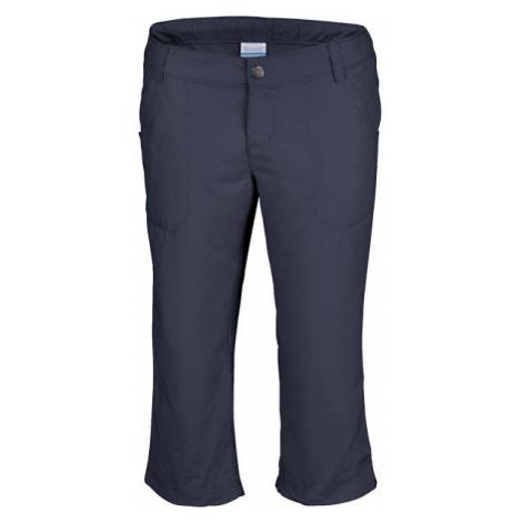 Columbia ARCH CAPE CAPRI dunkelblau - Damenhose