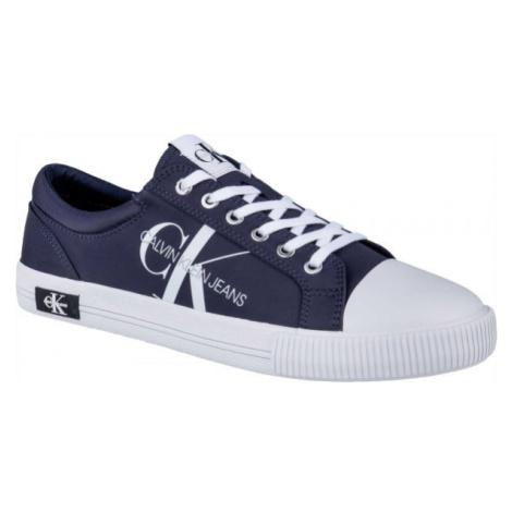 Calvin Klein VULCANIZED SNEAKER LACEUP PES - Herren Sneaker