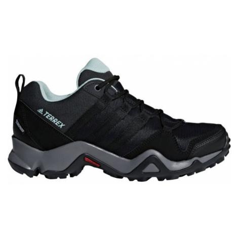 adidas TERREX AX2 CP W schwarz - Damen Outdoorschuhe