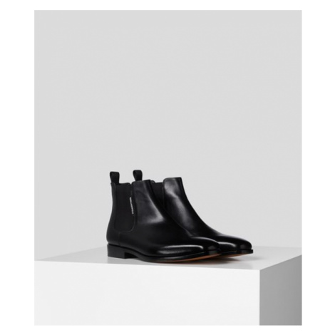 Marte Ankle Boots Karl Lagerfeld