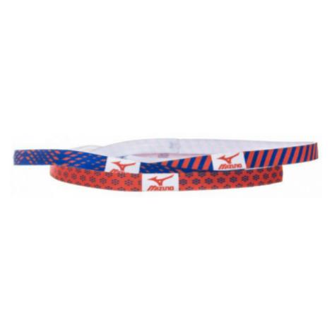 Mizuno 3P HEADBAND - Trainings Stirnband