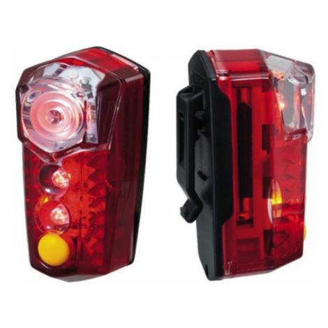 Licht Topeak Red Lite Mega TMS047