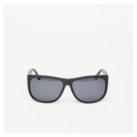 Horsefeathers Gabe Sunglasses Matt Black/Gray