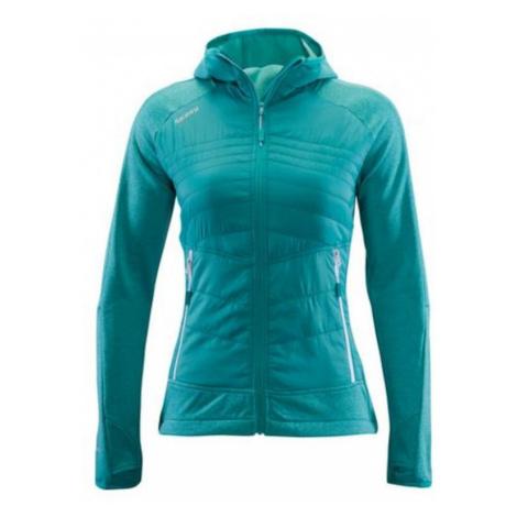 Damen Sweatshirt Silvini Divera WJ1311 ocean