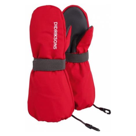 Handschuhe Didriksons Biggles Kinder 502868-314