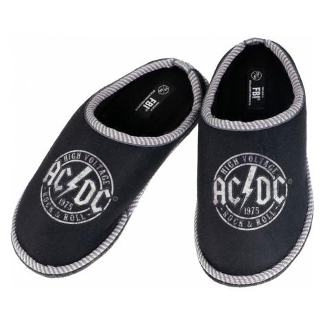 Hausschuhe AC / DC - 1010 45/46