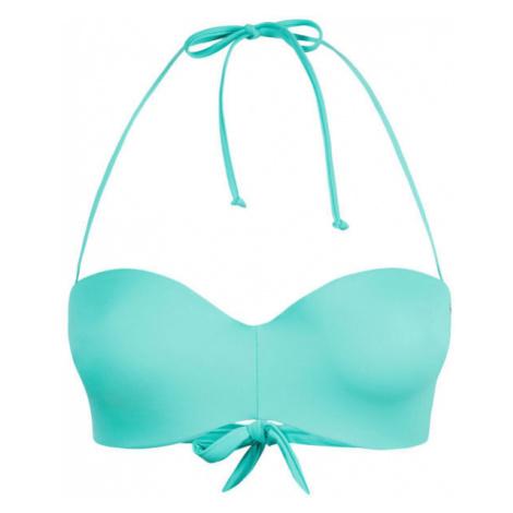 Blaue bademode für damen